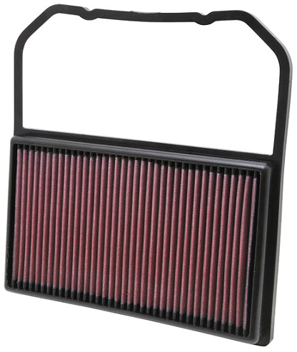 K&N Air Filter No. 33-2994  Skoda Citigo (NF1) 1.0i (60/68/75 PS),  from 12/11