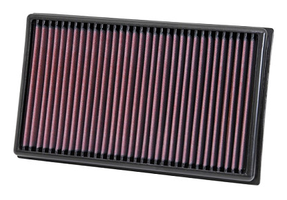 K&N Air Filter No. 33-3005  VW Golf VII (5G) / Sportsvan (AM1) 2.0i (GTi & R) (220/230/265/280/290/300/310 PS),  from 4/13