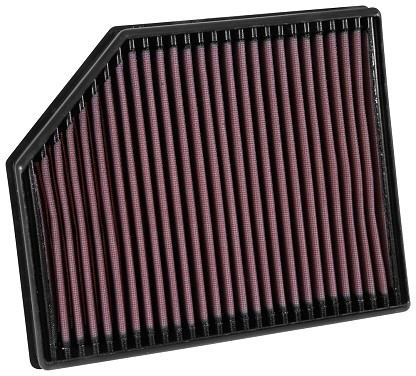 K&N Air Filter No. 33-3065  Volvo XC 90 II 2.0T Turbo (250/253/254/320/326 PS),  from 1/15