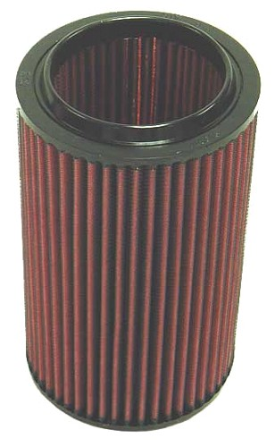 K&N Air Filter No. E-9228  Alfa Romeo Spider (916S) 2.0i (150/155 PS), 6/95-12/04