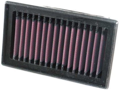 K&N Motorcycle Air Filter No. BM-8006  BMW F 800 GT, 2013-18