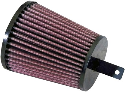 K&N Quad Air Filter No. SU-4002  Suzuki Z 400 Quadsport, 2009-12