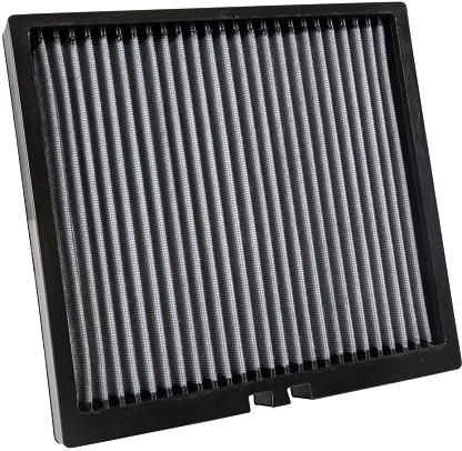K&N Cabin Air Filter No. VF2047  Skoda Oktavia III (5E), ab 1/13
